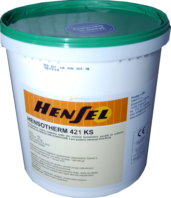 HENSOTHERM 421 KS