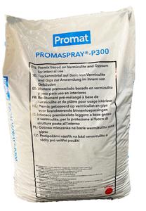 Promaspray P 300 tűzgátló habarcs
