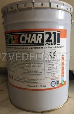 CHAR 21 Plusz