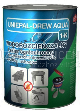 Uniepal Drew Aqua 1 K