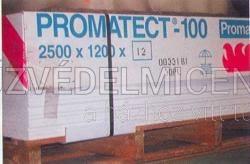 Promatect 100 lap A1 építő lap