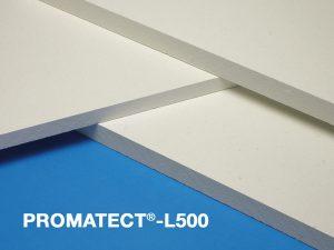 Promatect L 500,  Promatect AD 40