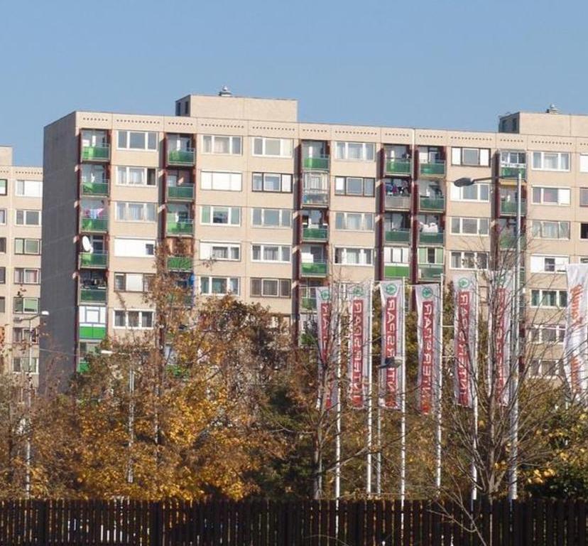 Lakótelepi lakások szigetelése belülről