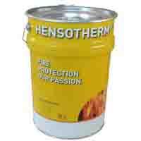 Hensogound AQ alapozó tüzihorganyzott acélhoz