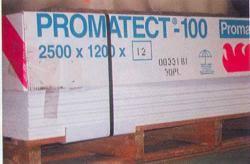 Promatect 100 tűzgátló lap